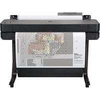 """Принтер HP Europe DesignJet T630 36"""" (5HB11A#B19)"""