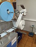 Линия производства медицинских масок, фото 1