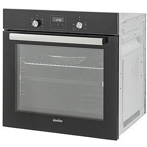 Встр. духовка Simfer H 60 S 410417