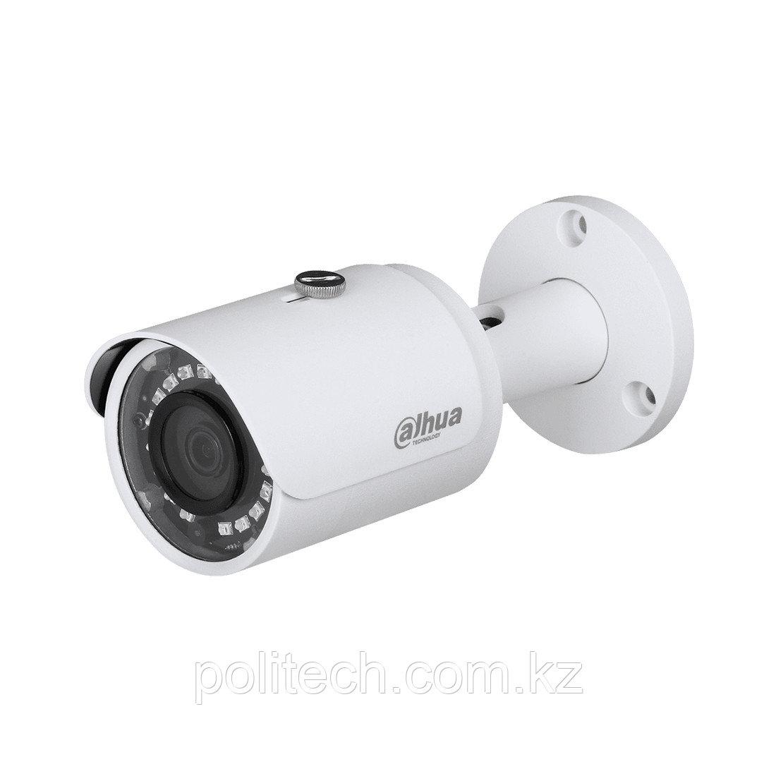 Цилиндрическая видеокамера Dahua DH-IPC-HFW1230SP-0280B