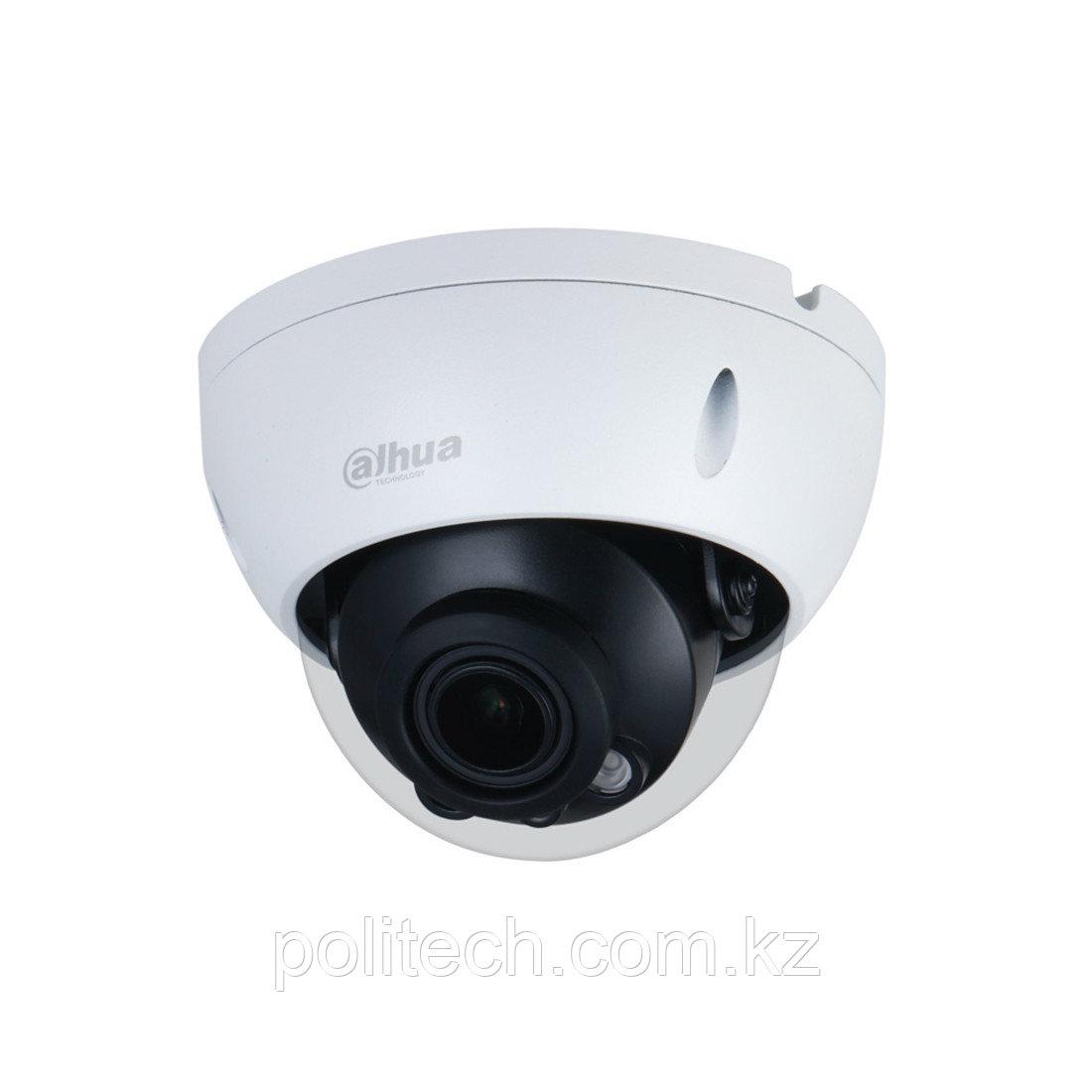 Купольная видеокамера Dahua DH-IPC-HDBW3441RP-ZS