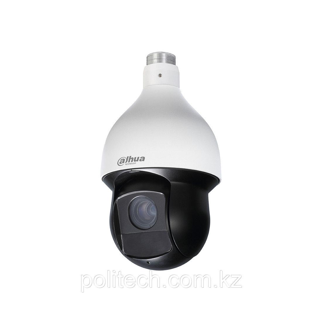 Поворотная видеокамера Dahua DH-SD59230U-HNI