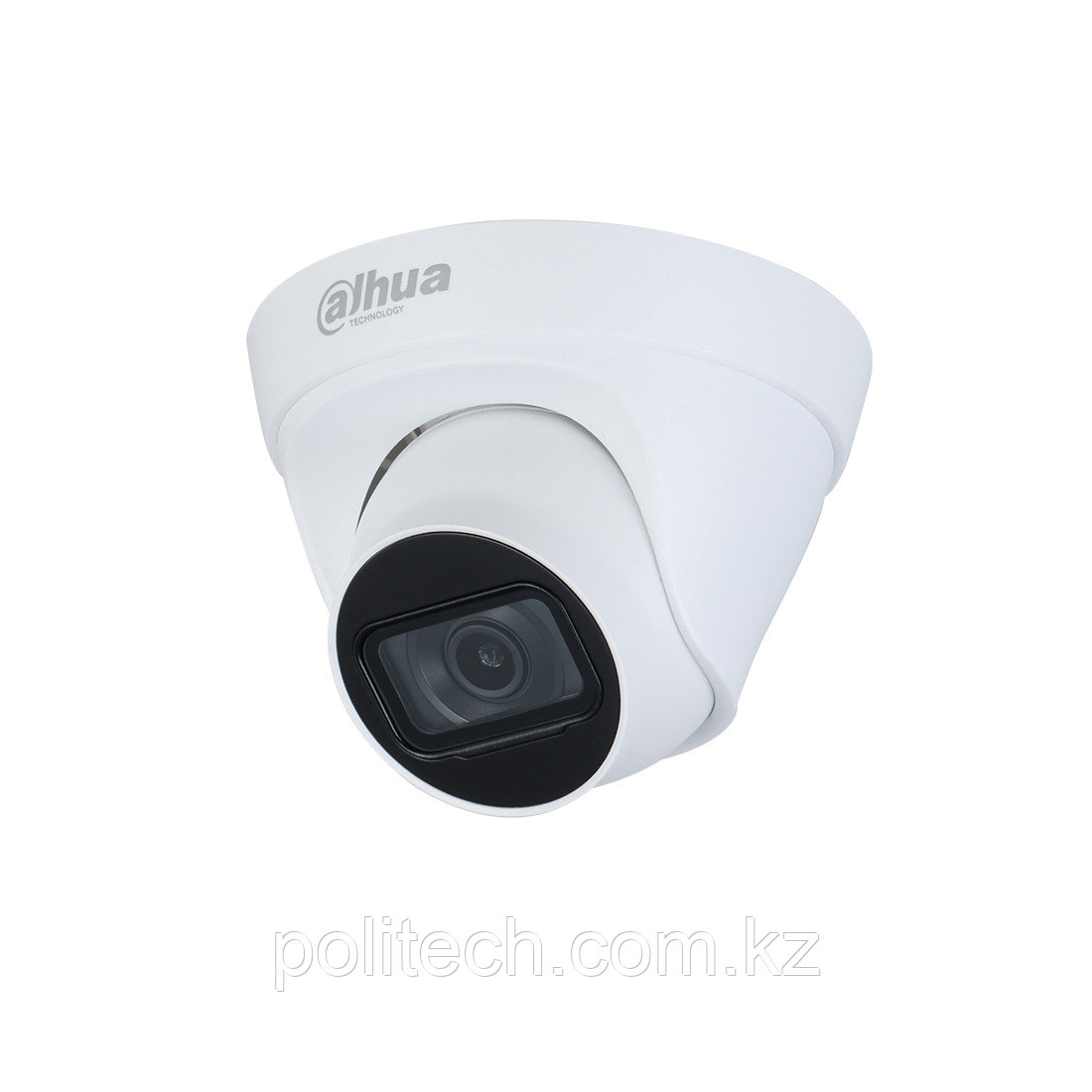 Купольная видеокамера Dahua DH-IPC-HDW1431T1P-0280B