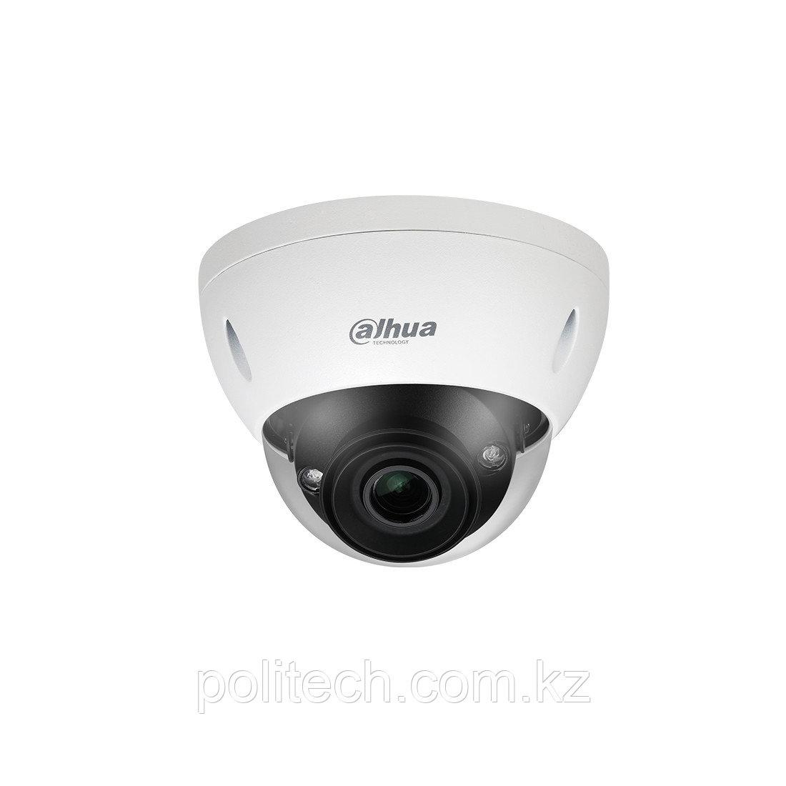 Купольная видеокамера Dahua DH-IPC-HDBW5241EP-ZE