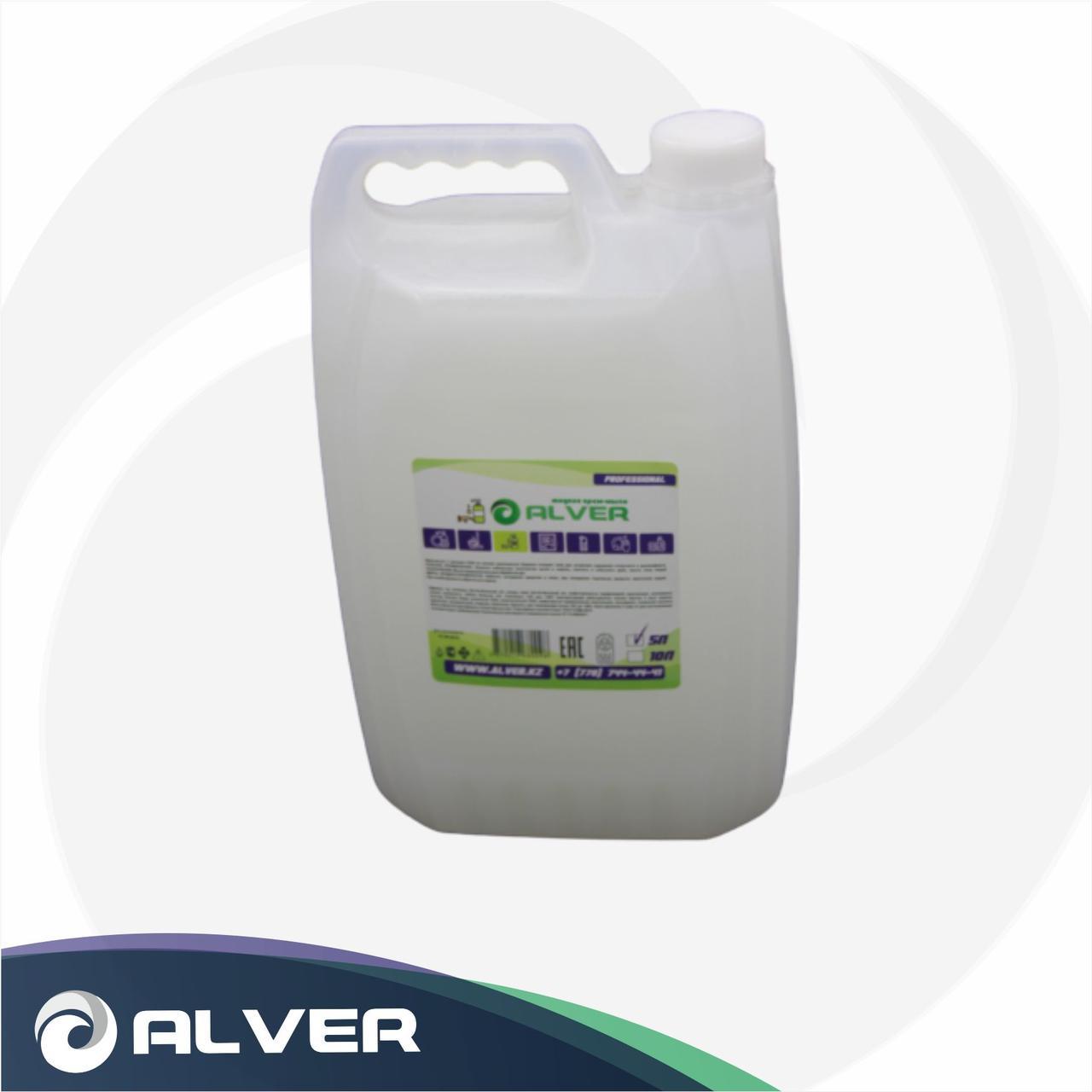 Жидкое мыло ALVER  , 5л PROFESSIONAL