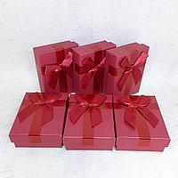 Коробочка подарочная, 9*7*3см