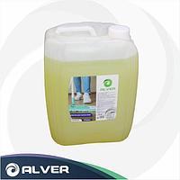 Средство универсальное для мытья полов и стен ALVER 5Л с дезинфиц.свойством