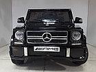 Оригинальный электромобиль Mercedes-Benz G 65 AMG Black. Kaspi RED. Рассрочка, фото 5