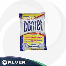 """Чистящий порошок Comet  """"Лимон"""", 350гр, мягкая упаковка"""