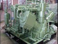 Запасные части к компрессору 4ГМ2,5 -1,2/10-250