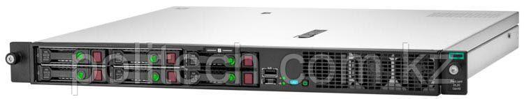 Сервер HP Enterprise DL20 Gen10 (P17081-B21)