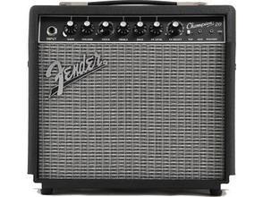 Комбоусилитель гитарный Fender Champion 20 Black