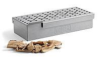 Контейнер для копчения Для грилей Weber Q 200/2000 и более крупных газовых грилей