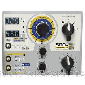 Трехвазный сварочный аппарат MAGYS 500 WS, фото 2