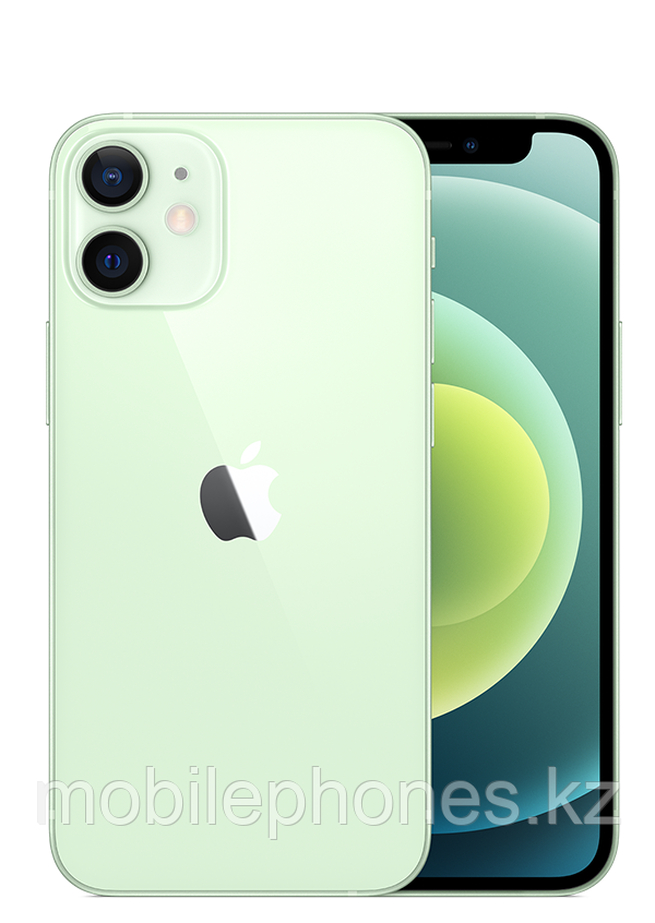 IPhone 12 Mini 64Gb Зеленый