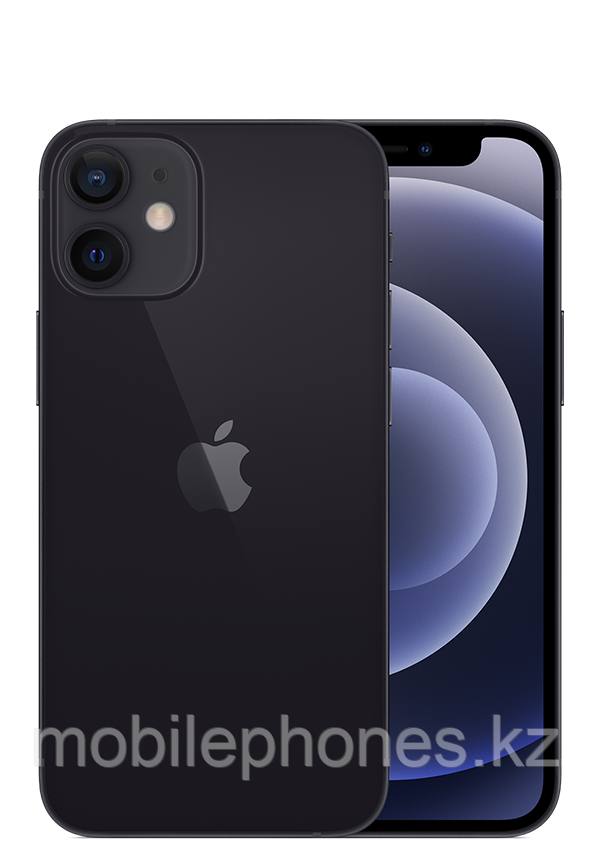 IPhone 12 Mini 128Gb Черный