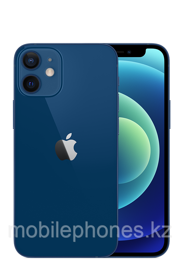 IPhone 12 Mini 128Gb Синий