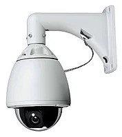 Мегапиксельная Поворотная PTZ IP камера P737