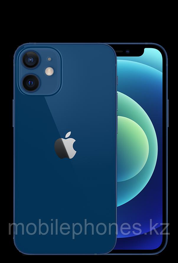 IPhone 12 Mini 256Gb Синий