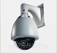 Мегапиксельная Поворотная PTZ IP камера P736