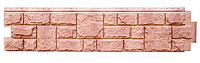 Фасадная панель Бронза 306x1487 мм GL (Я-Фасад) Екатеринский камень
