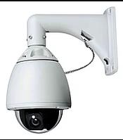 Мегапиксельная Поворотная PTZ IP камера P536