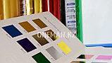 Фольга для тиснения на бумвинил и фольгирования PC, фото 4