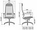 Кресло SU-1-BP (Комплект 27), фото 5