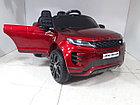 Лицензионный электромобиль Range Rover Evoque. Остерегайтесь подделок!, фото 3
