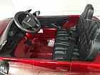 Лицензионный электромобиль Range Rover Evoque. Остерегайтесь подделок!, фото 8