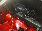 Лицензионный электромобиль Range Rover Evoque. Остерегайтесь подделок!, фото 10