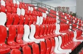 Сиденья для стадионов