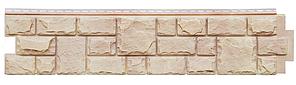 Фасадная панель Жемчуг 306x1487 мм GL (Я-Фасад) Екатеринский камень