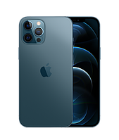 IPhone 12 Pro Max 128Gb Тихоокеанский синий