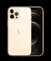 IPhone 12 Pro Max 256Gb Золотистый