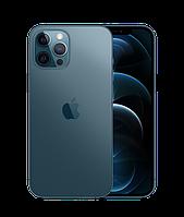 IPhone 12 Pro Max 256Gb Тихоокеанский синий