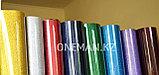 Флекс пленка глиттер (OSG Glitter), фото 4