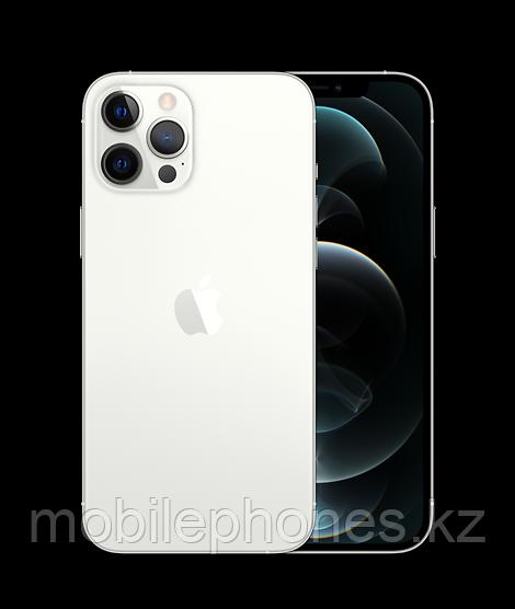 IPhone 12 Pro Max 512Gb Серебристый
