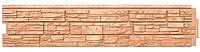 """Панель фасадная  """"ЯФАСАД"""" Крымский сланец Янтарь 306x1487 мм Grand Line"""