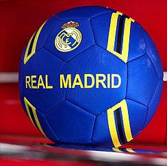 Мяч футбол REAL MADRID