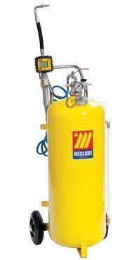 Пневматическое маслораздаточное устройство, 50 л Meclube 027-1312-000