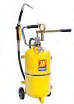 Ручное маслораздаточное устройство, 24 л Meclube 027-1326-000