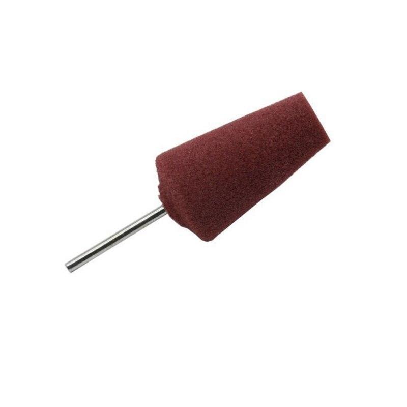 Detail polisher Cone Pad (mini) 5 шт