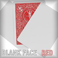 Blank face/поштучно