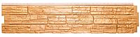 """Панель фасадная  """"ЯФАСАД"""" Крымский сланец Песок 306x1487 мм Grand Line"""