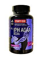 Комплекс STL BCAA IPH AGAA для мышц, 100 капсул