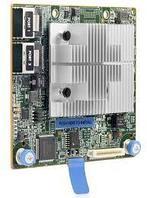 Контроллер HP Enterprise Smart Array E208i-a SR Gen10 (8 Internal Lanes/No Cache) 12G SAS (804326-B21)
