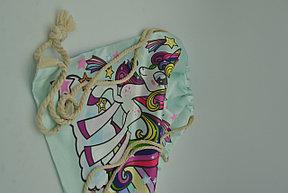 Сумка-мешок для обуви Ponnyland, фото 2