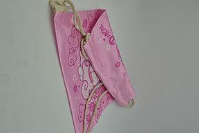 Сумка-мешок для обуви Pink Dream, фото 2