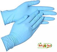 Хирургические медицинские перчатки